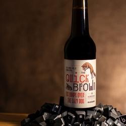 Productfoto OLDSKOOL bier