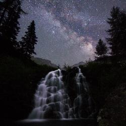 Austrian Milky Way!