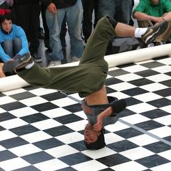 Streetmasters 2008