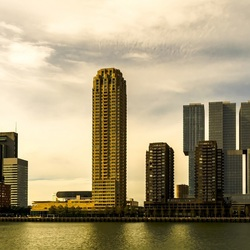 Skyline/Waterline Rotterdam