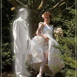 Bruidsreportage VI