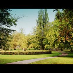 Oranjepark / 't Hof