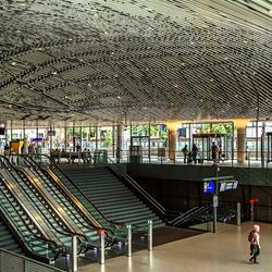 Station Delft 5