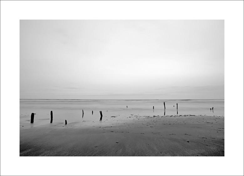 St. Cyrus Beach - Schotland