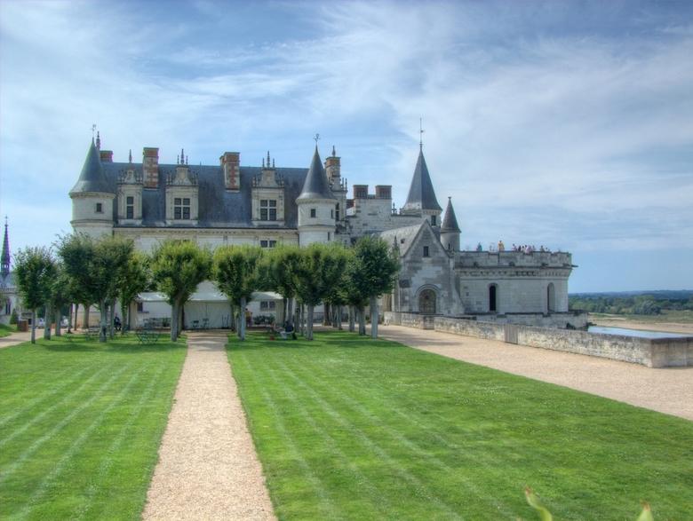 Chateau Amboise -
