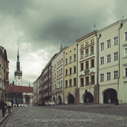 Historic Olomouc 3