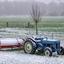 Wintertje in Friesland