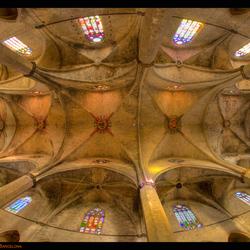 Caterdal Barri Gothic, Barcelona