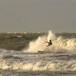 Break the wave