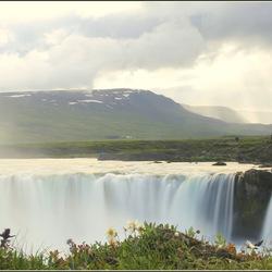 IJsland, Godafoss