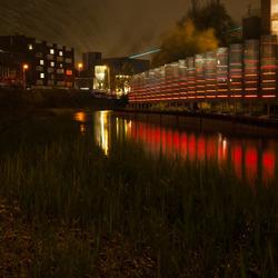 Dommellichtspel Glow (2011)