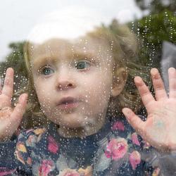 Ik wil naar buiten.