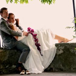bruiloft menaggio
