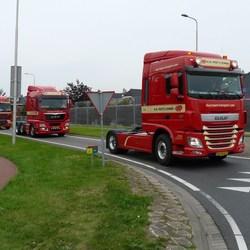 P1360186  Truckwereld Ooievaarsrun  nr2 Gehandicapten 12sept 2015