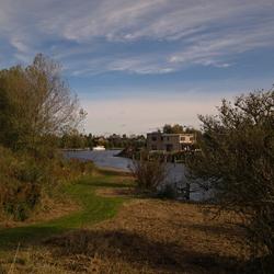 Seizoen in Lelystad-Haven