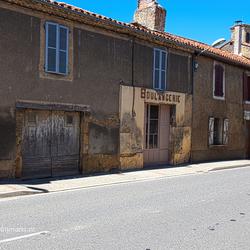 Langgeleden een Boulangerie in Cassagnabere - Tournas