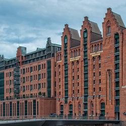 Hamburg 4- Maritiem  Museum