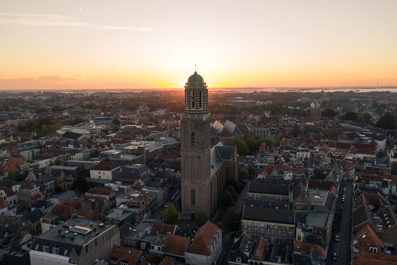 Zwolle! -