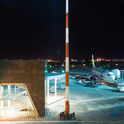 Vliegveld Sicilië