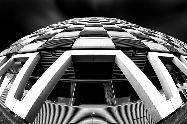 Lloydstraat I Rotterdam