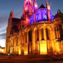 Kathedraal Bayeux