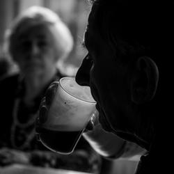 Alzheimer: Geholpen