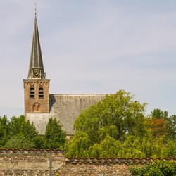 Kerk in 't Woudt