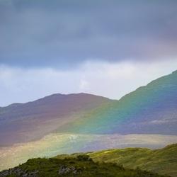 Rainbow Mountain!