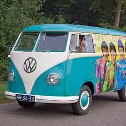 Beatle-bus ...☺!