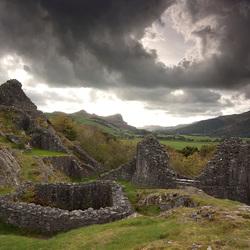 Castle y Bere Snowdonia