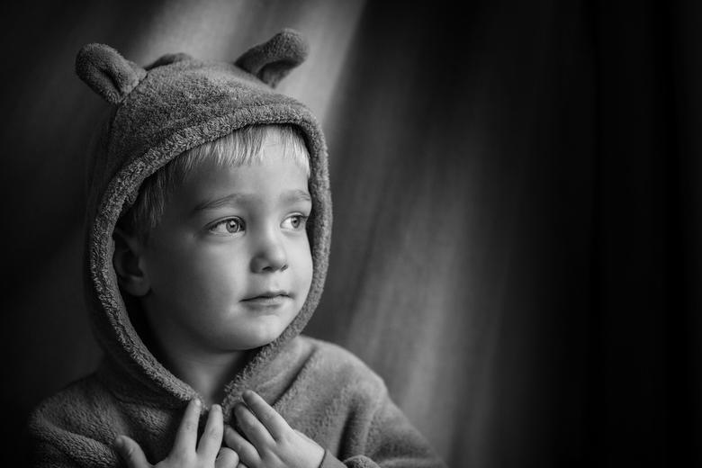 bunnysuite - De hele dag in je konijnenpak rondlopen @kindertijd.