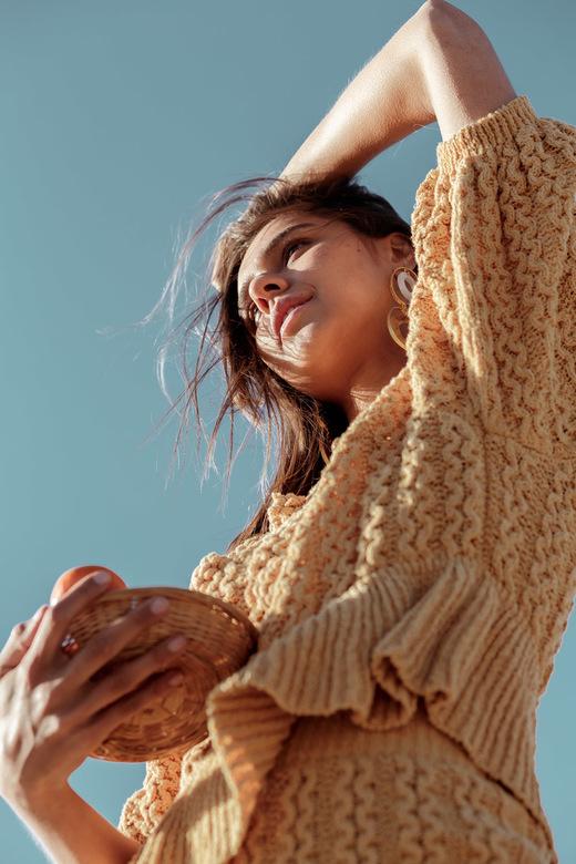 Elise - Model: Elise @ Euromodel<br /> Styling &amp; foto: Stephanie Verhart
