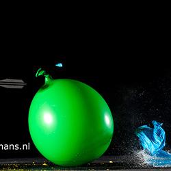Cursus speedfotografie op de Fotofair 2020