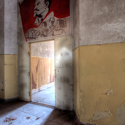 Russian Sanatorium 5