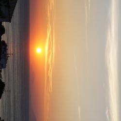 Zon op komst griekeland