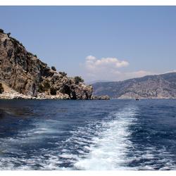Mediterraanse sfeer