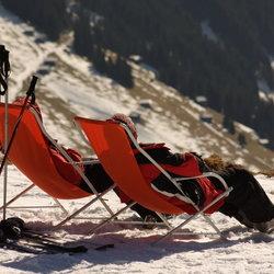 Skieen Oostenrijk 1