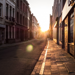 Antwerpen - Sunny side up