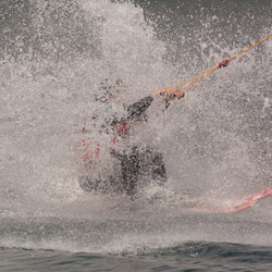 waterskie'n