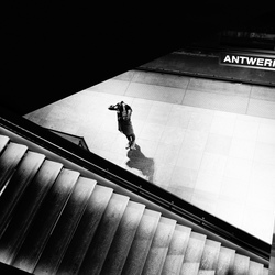 Centraal Station - Antwerpen