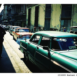 Bewerking: La Caravana Habana