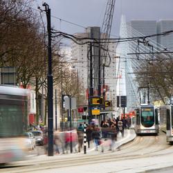 Rotterdam in beweging 2