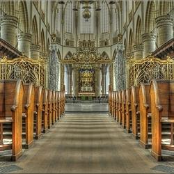 kerk Dordrecht (HDR)