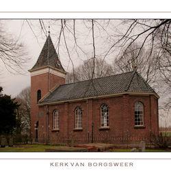 Kerk van Borgsweer