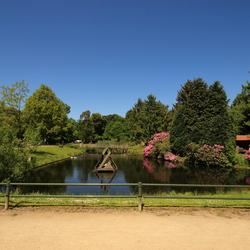 Asserbos- en park