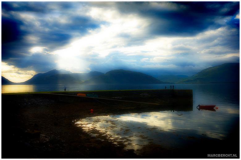 Lochs and Glens -
