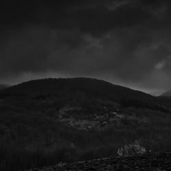 Hills of Srebrenica