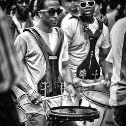 Battle of drums 8