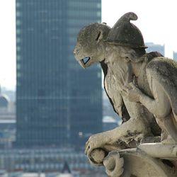 Notre Dame - Parijs 2009 - 09