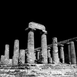 Tempel van Agrigento